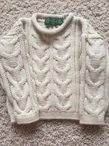 Children's Pure Wool Sweater-Size 5 in Bolingbrook, Illinois