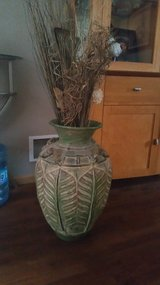 Floor Vase in Plainfield, Illinois