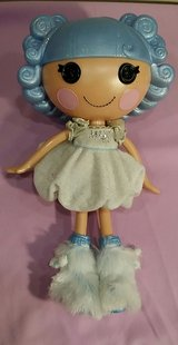 """Lalaloopsy Doll """"Ivory Ice Crystals Holiday Collector Doll in Westmont, Illinois"""