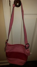 Pink / Coach Purse in Fort Campbell, Kentucky
