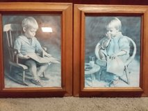 Vintage James Ingwersen Pictures in Plainfield, Illinois