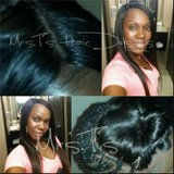 $135 Sewins extensions in Camp Pendleton, California
