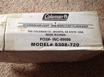 Coleman Utility Light in Camp Lejeune, North Carolina