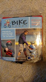 Bike Buddy Kids Bicycle Balance Training Harness (T=15) in Clarksville, Tennessee