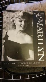 Falling For Marilyn Book in Fort Campbell, Kentucky