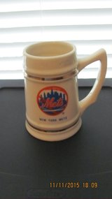 NY METS Beer Stein in Hinesville, Georgia