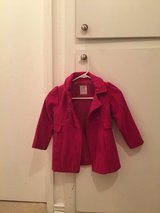 Old navy girls peacoat size 5T in Fairfield, California