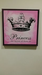 Princess The Fairest Of Them All, Wall Decor in Westmont, Illinois