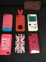 iPhone 4 protection cases in Chicago, Illinois