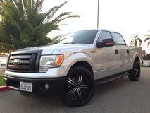 2011 Ford F150 Twin Turbo in Camp Pendleton, California