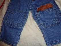 Small child's jeans they are a 18 months in Fort Bragg, North Carolina