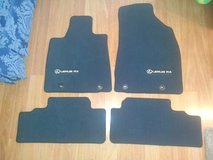 Brand New Lexus RX350-RX450h Mats in Plainfield, Illinois