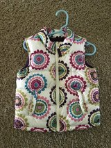 Puffer vest girls toddler in Lockport, Illinois