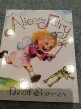 Alice the Fairy(David Shannon) in Glendale Heights, Illinois