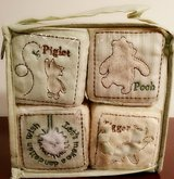 Pooh Baby Soft Blocks in Westmont, Illinois
