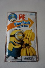 Despicable Me Activity Pack in Joliet, Illinois