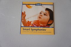 Smart Symphonies CD with Classical Music in Chicago, Illinois