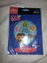 "NIP Littlest Pet Shop Happy Birthday Foil Balloon-18"" in Camp Lejeune, North Carolina"