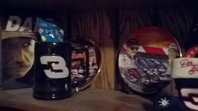 NASCAR ITEMS in Fort Riley, Kansas