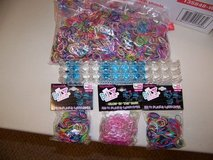 Rainbow Loom and Bands in Bartlett, Illinois
