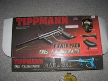 paintball markers- Tippmann 98 Custom Powerpack in Orland Park, Illinois