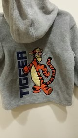 Tiger Sweater/Disney Store in Bolingbrook, Illinois