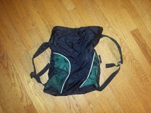 Sports bag for gym or school in Lockport, Illinois