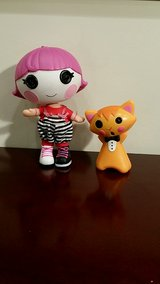 Lalaloopsy Doll And Pet in Westmont, Illinois