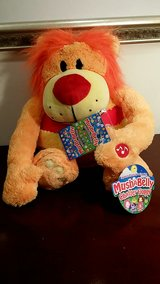 Super Soft Mushabelly Chatter Flappy Lion in Westmont, Illinois
