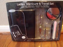 ***BRAND NEW***Ladies Manicure & Travel Set*** in Kingwood, Texas