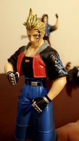Final Fantasy Action Figure in Westmont, Illinois
