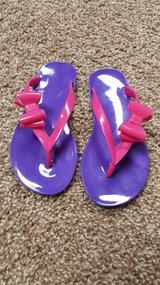 New flip flops in Joliet, Illinois