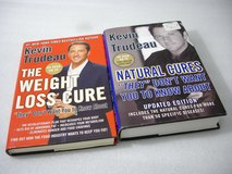 Kevin Trudeau Books in Aurora, Illinois