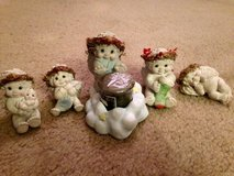 Reduced *** Dreamsicles Angel Figurines in Chicago, Illinois