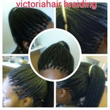 Personal business/ hair braiding in Fort Riley, Kansas