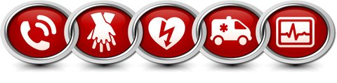 American Heart Association CPR/AED Certification in Wilmington, North Carolina
