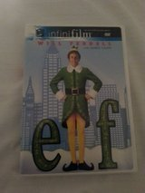 Elf dvd in Camp Lejeune, North Carolina