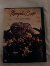 Memphis Belle dvd in Camp Lejeune, North Carolina