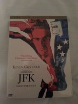 NIP JFK 2-disk Special Edition dvd in Camp Lejeune, North Carolina