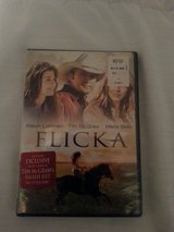 NIP Flicka dvd in Camp Lejeune, North Carolina