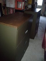 3 drawer lateral file cabinet in Rolla, Missouri