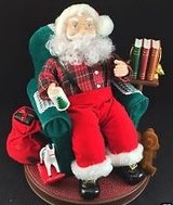 Santa Read Me a Story - 1999 Avon Collectible ~ BRAND NEW IN BOX!! in Bartlett, Illinois