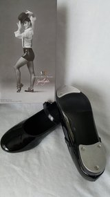 ABT tap shoes size 2 youth in Plainfield, Illinois