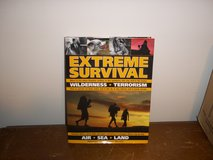 Extreme Survival Hard Book in Clarksville, Tennessee