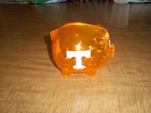 Collegiate Piggy Banks in Fort Campbell, Kentucky