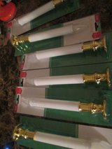 window candles-new in Plainfield, Illinois