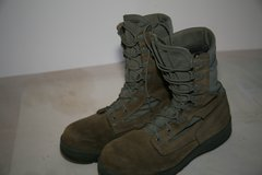 Belleville Steel toe Gortex boots in Alamogordo, New Mexico