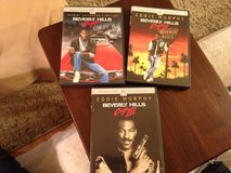Beverly Hills Cop DVDs in Naperville, Illinois