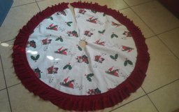 Large Tree Skirt in Conroe, Texas
