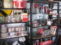 coke collectibles in Beaufort, South Carolina